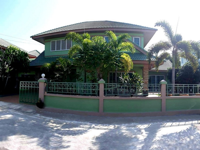 บ้าน for ขาย Ref.B116