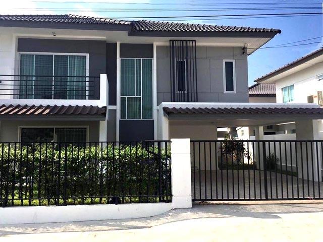 บ้าน for ขาย Ref.B1019