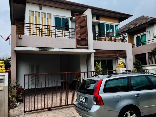 บ้าน for เช่าหรือขาย Ref.ฺB1047