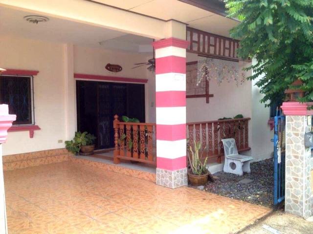 บ้าน for ขาย Ref.B1050