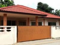 ขายบ้านพัทยาบ้าน สำหรับ ขาย Ref.B966