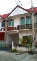 ขายบ้านพัทยาบ้าน สำหรับ ขาย Ref.B705