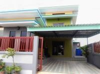ขายบ้านพัทยาบ้าน สำหรับ ขาย Ref.B997