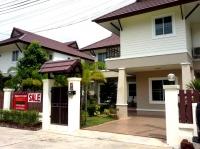 ขายบ้านพัทยาบ้าน สำหรับ ขาย Ref.B889