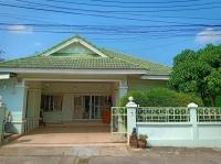 ขายบ้านพัทยาบ้าน สำหรับ ขาย Ref.B1013