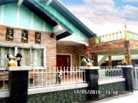 ขายบ้านพัทยาบ้าน สำหรับ ขาย Ref.B200