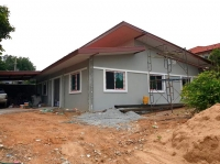 ขายบ้านพัทยาบ้าน สำหรับ ขาย Ref.B850