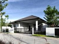 ขายบ้านพัทยาบ้าน สำหรับ ขาย Ref.B604