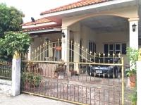 ขายบ้านพัทยาบ้าน สำหรับ ขาย Ref.B163