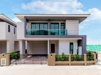 ขายบ้านพัทยาบ้าน สำหรับ ขาย Ref.B616