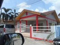 ขายบ้านพัทยาบ้าน สำหรับ ขาย Ref.B980