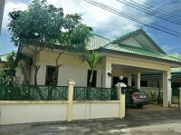 ขายบ้านพัทยาบ้าน สำหรับ ขาย Ref.B153
