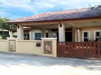 ขายบ้านพัทยาบ้าน สำหรับ ขาย Ref.B671
