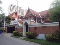 ขายบ้านพัทยาบ้าน สำหรับ ขาย Ref.B992