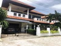 ขายบ้านพัทยาบ้าน สำหรับ ขาย Ref.B983