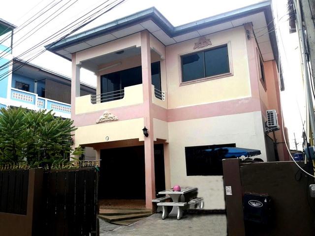 บ้าน for ขาย Ref.B556