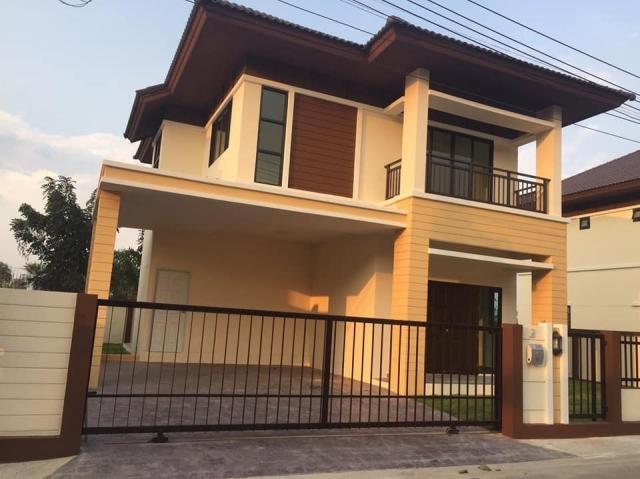 บ้าน for ขาย Ref.B1037