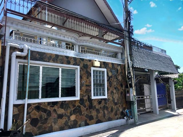 บ้าน for ขาย Ref.B89