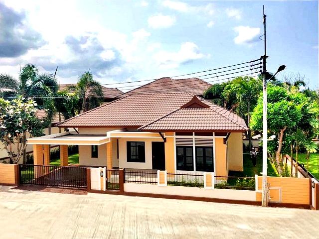 บ้าน for ขาย Ref.B454