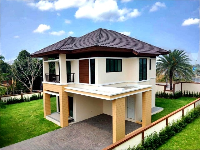 บ้าน for ขาย Ref.B455