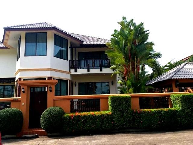 บ้าน for ขาย Ref.B476